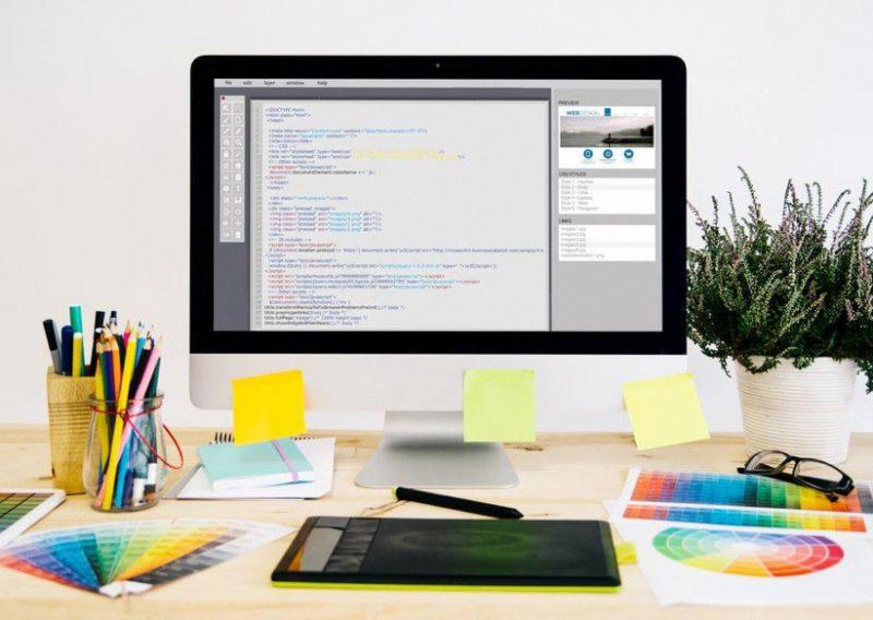 Websites Coding