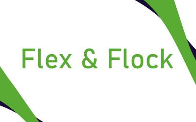 Kategorie Flex & Flock