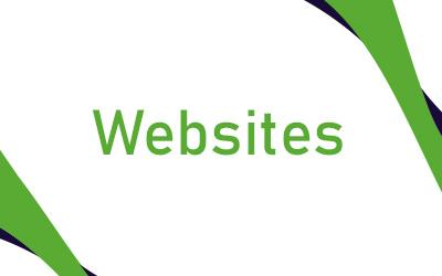 Kategorie Websites